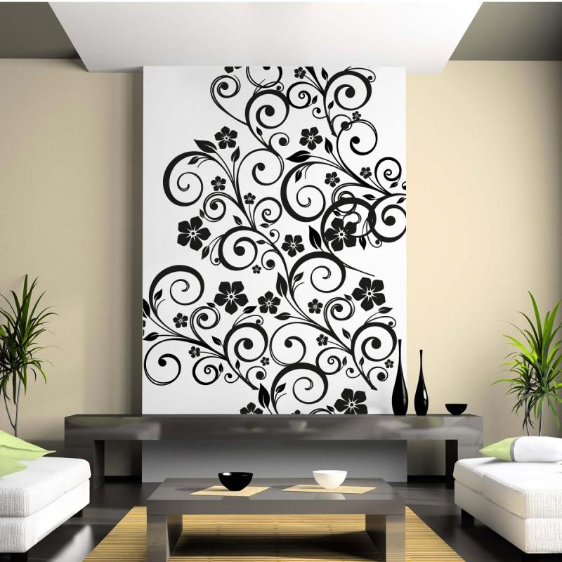 Stampa adesivi pvc per pareti yesweprint - Adesivi per muro cameretta ...